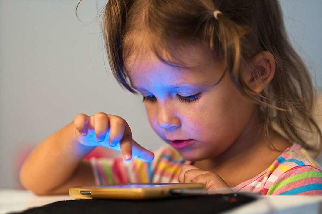 Kinder und Jugendliche sollen mit der Plattform zum Mitmachen animiert werden    Foto: Anatoly Tiplyashin - stock.adobe.com
