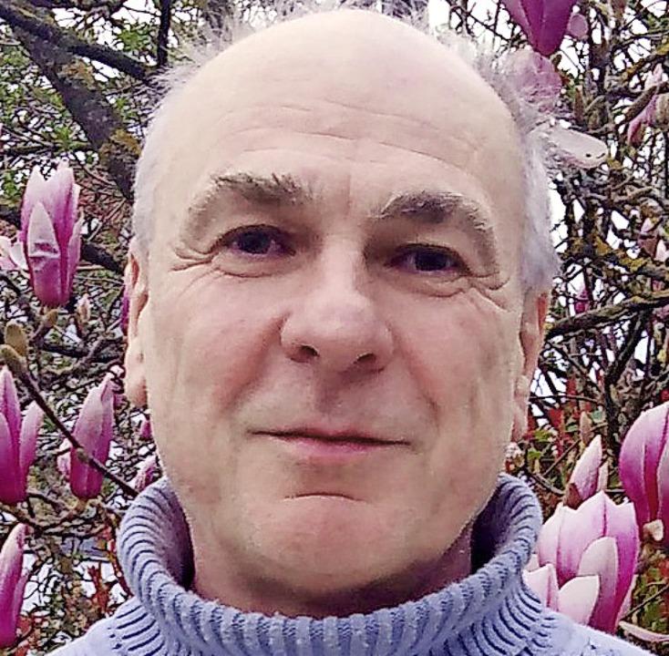 Claus Schneidereit  | Foto: Privat
