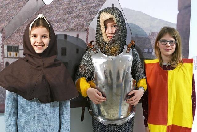 900 Jahre in die Vergangenheit