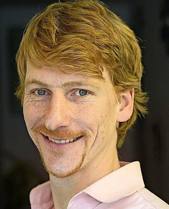 Philipp Nägele  | Foto: Ingo Schneider