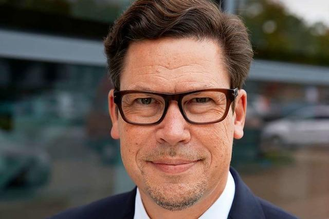 Geschäftsführer der Stadtwerke Müllheim-Staufen geht zum Jahresende