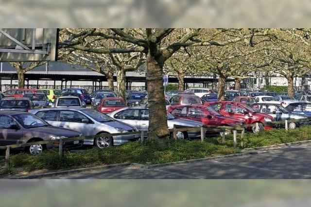 Gratis-Parkplätze für Pendler