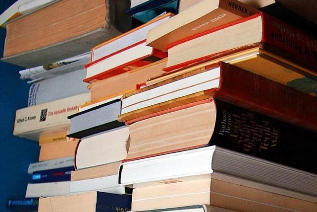 Buchhandlungen im Dreisamtal beraten jetzt am Telefon oder per Mail