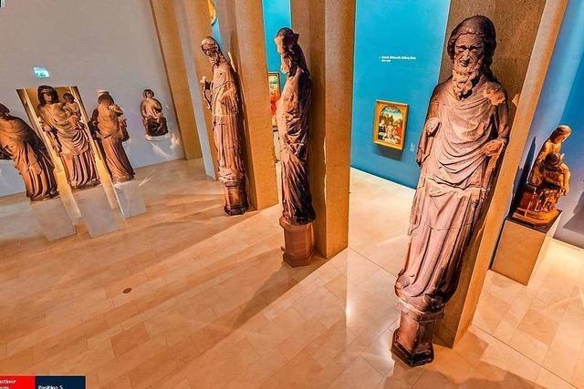 Digitale Angebote der Museen und Galerien holen die Kunst ins eigene Wohnzimmer
