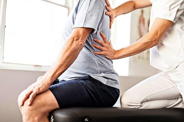 Physiotherapiepraxen sind weiter geöffnet – das wissen aber nicht alle Patienten