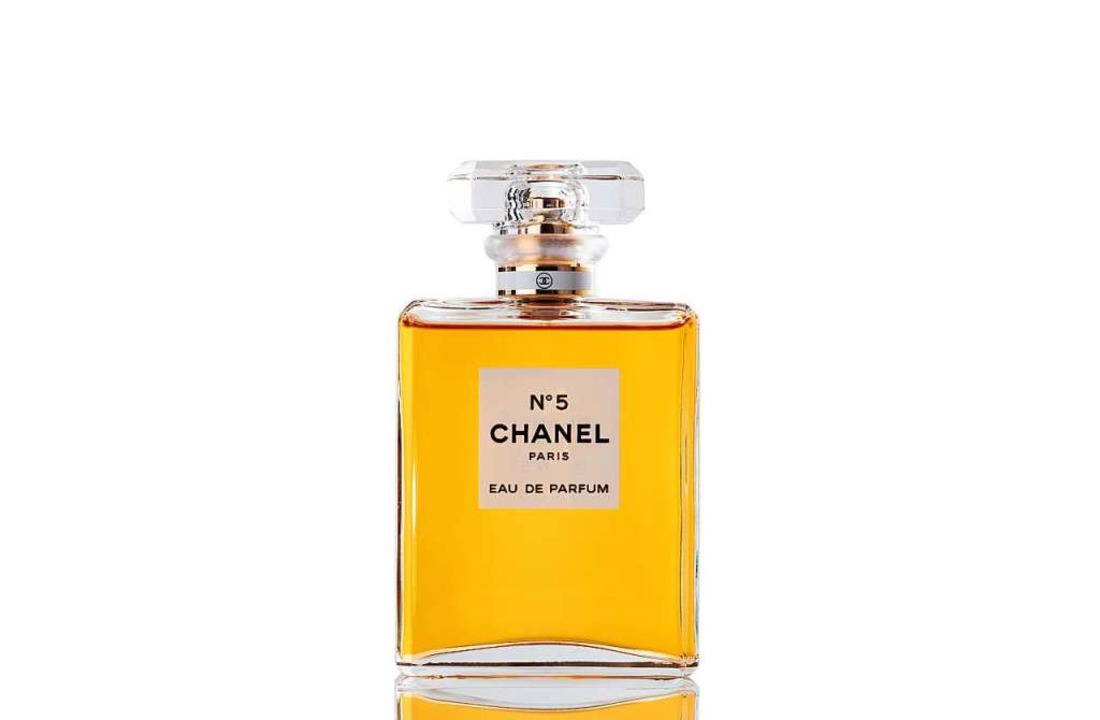 Das berühmteste Parfüm des Welt   | Foto: Tom Baker
