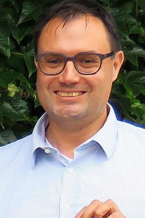 Siegfried Kohlmann  | Foto: Gemeinde