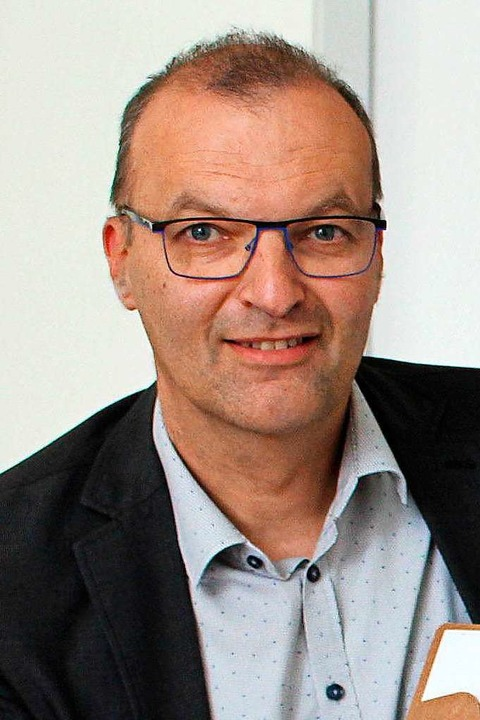 Jochen Fischer  | Foto: Reiner Beschorner