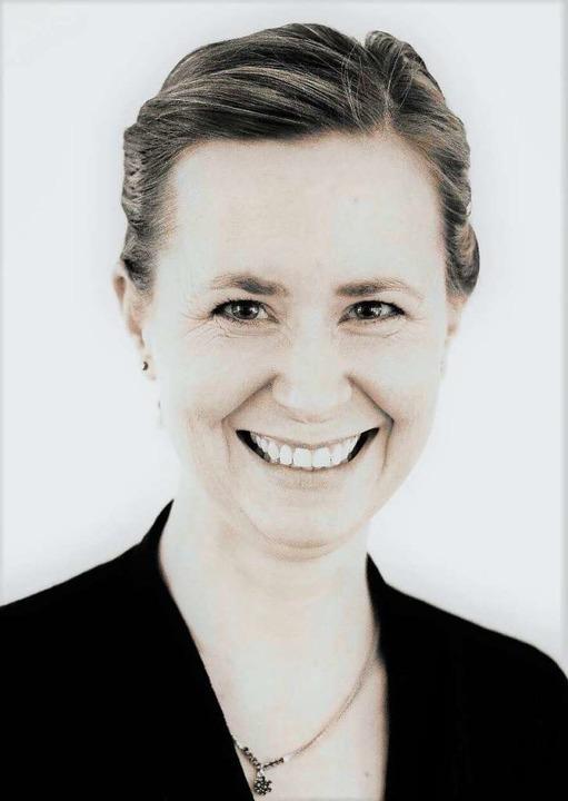 Judith Schick  | Foto: Kathrin Blum