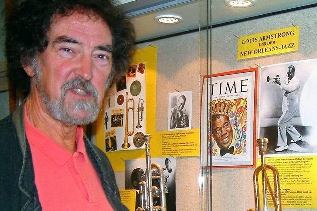 Trauer um den Trompeter und Musikwissenschaftler Edward H. Tarr