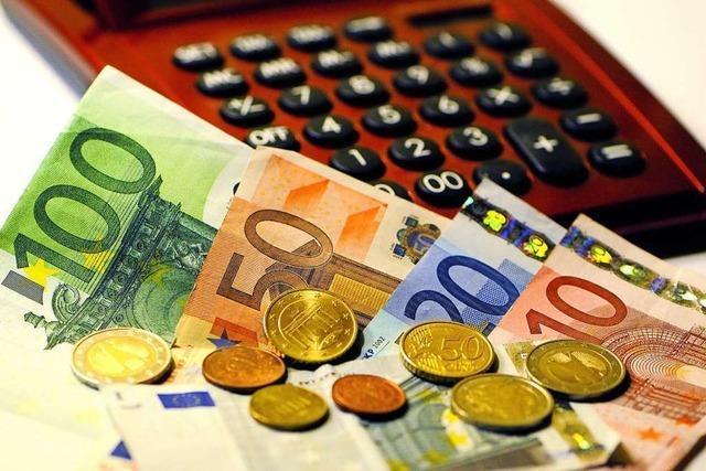 March lässt prüfen, ob Haushalt ohne Ratssitzung in Kraft treten kann