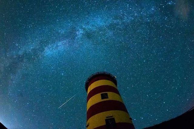 Welche Folgen hat es für die Erde, wenn ein Stern explodiert?