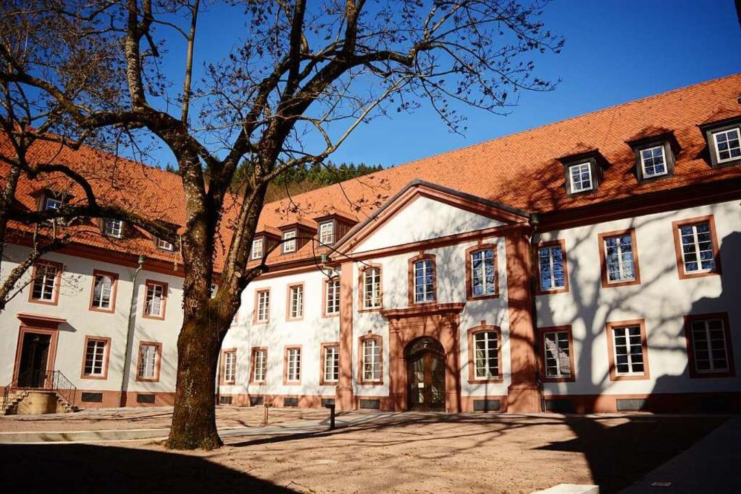 Das Robert Bosch College in Freiburg in der alten Kartaus (Archivbild).  | Foto: uwc