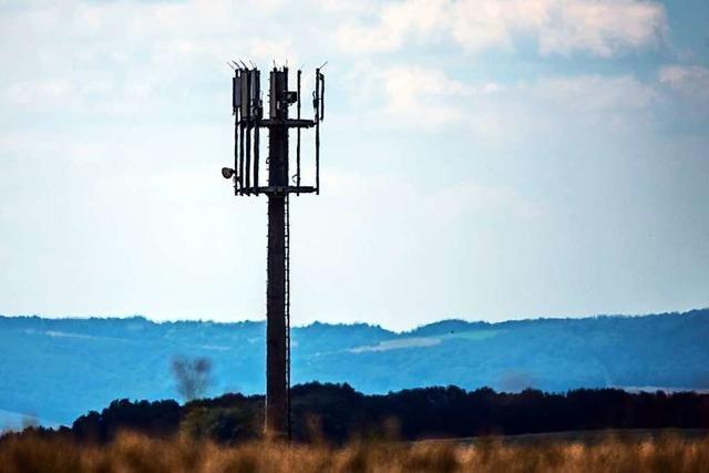 Gresgen ist noch immer ein Funkloch – doch es gibt Hoffnung