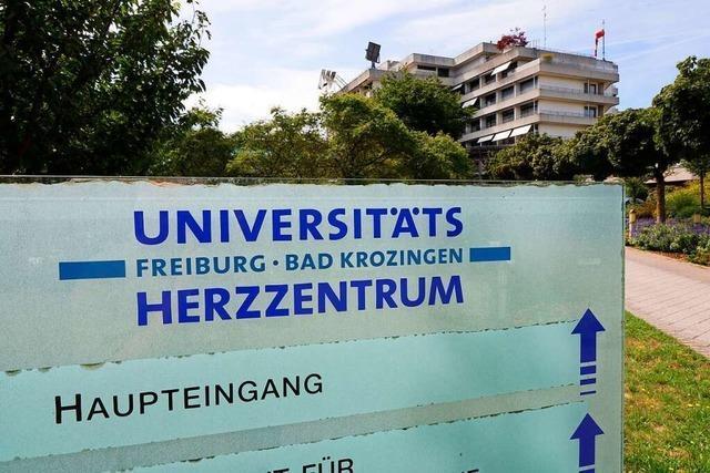 Herzzentrum Bad Krozingen hat Zahl der Intensivbetten verdoppelt
