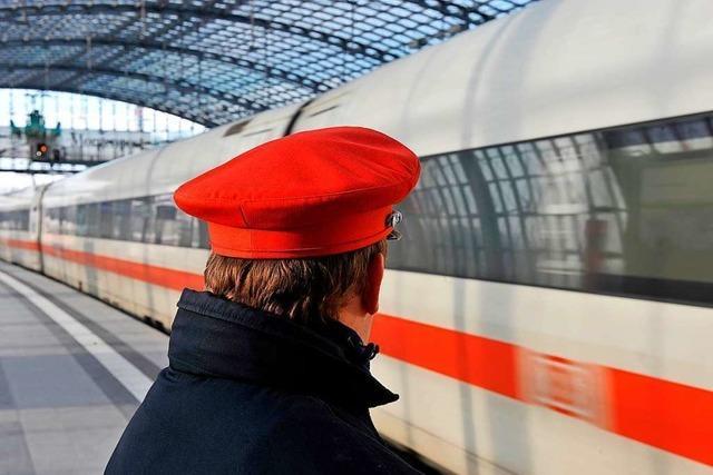 Die Kulanzregeln der Deutschen Bahn in Corona-Zeiten