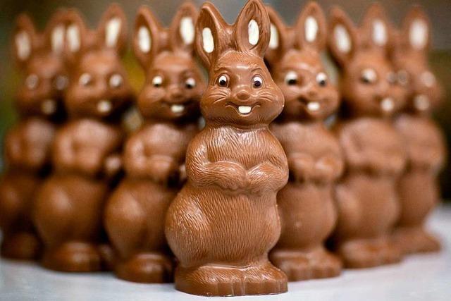 Schokolade löst keine Migräne aus