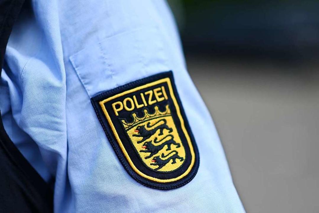 Die Polizei im Land erhält in manchen ... Coronavirus-Infizierten (Symbolbild).  | Foto: Jonas Hirt