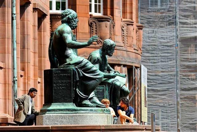 Universität Freiburg verschiebt Start des Sommersemesters in den Mai