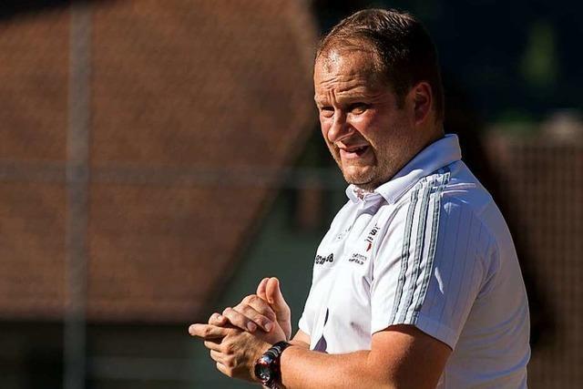 Warum Heiko Günther als Landesliga-Trainer auf die Fußballbühne zurückkehrt
