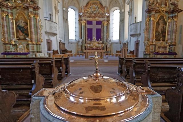 Kirche in Zeiten von Corona