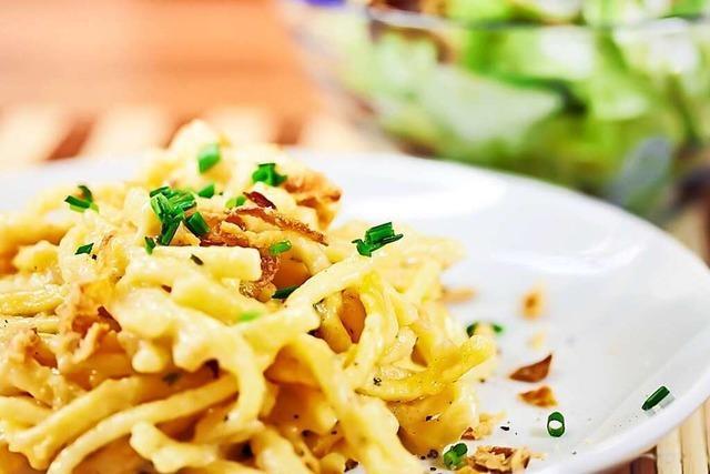 Restaurants am Kaiserstuhl mit Liefer- oder Abholservice