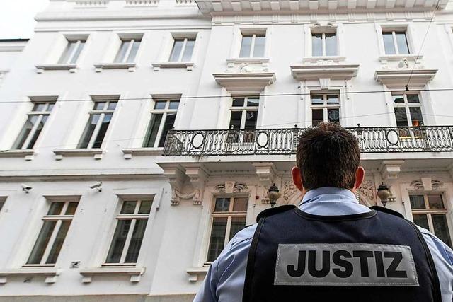 Gericht unterbricht Missbrauchsprozess gegen 41-jährigen Freiburger