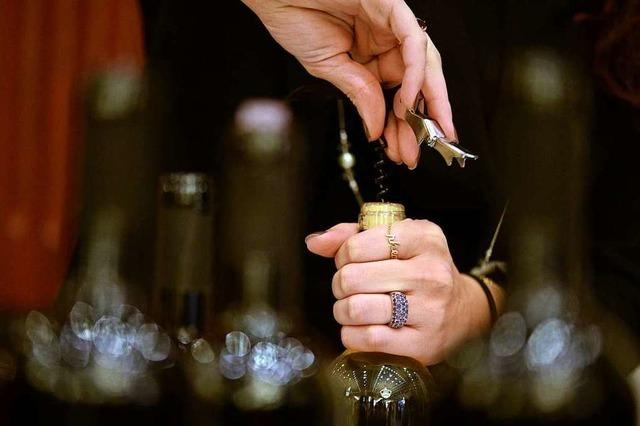 Land korrigiert Entscheidung: Vinotheken wieder offen