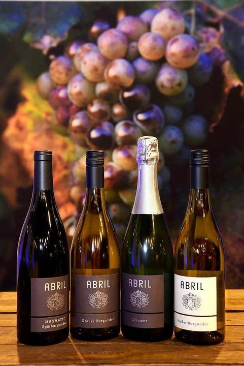 Der Direktverkauf von Wein auf dem Hof... viele Winzer ein wichtiges Standbein.  | Foto: Thomas Kunz