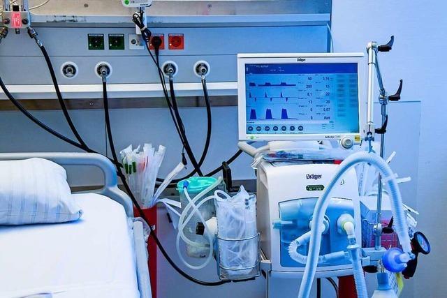Südbadens Kliniken bereiten sich mit Hochdruck auf Covid-19-Patienten vor