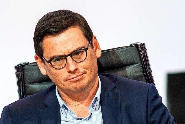 Vorstand und Trainerteam des SC Freiburg verzichten auf Gehalt