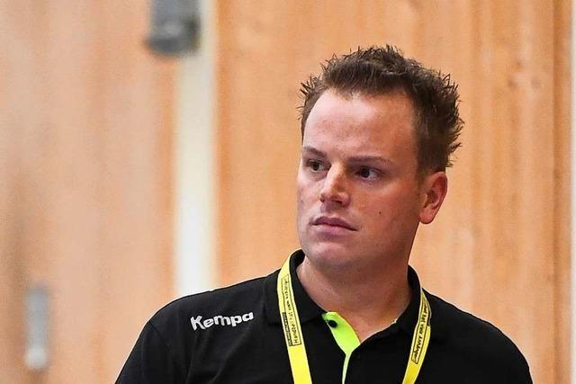 Die HSG tritt der Handball-Union Freiburg bei