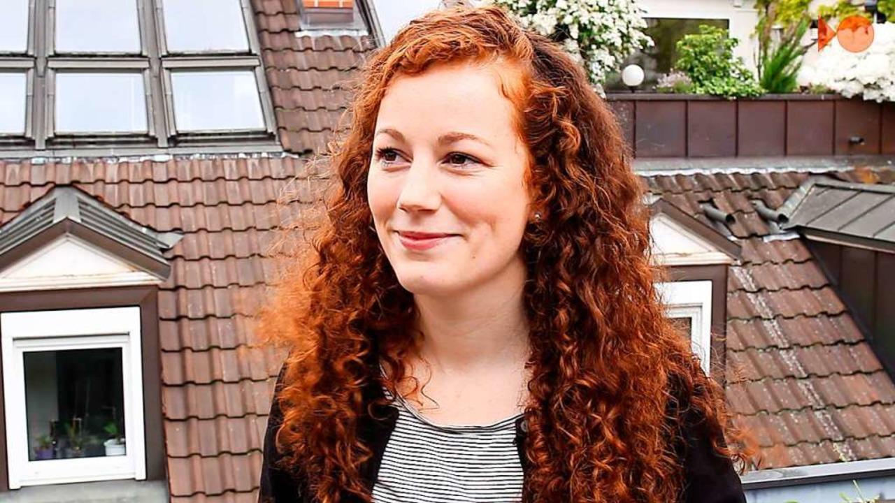 Führte für die HSG Freiburg Fusionsver...tzende und SPD-Stadträtin, Julia Söhne  | Foto: Felix Klingel