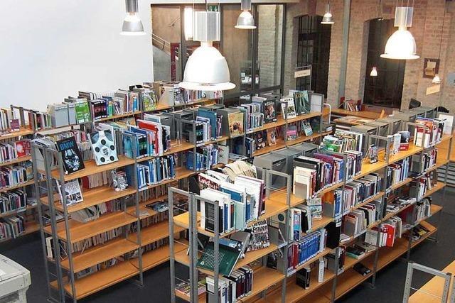 Denzlinger Mediathek bietet kostenlos digitales Angebot an