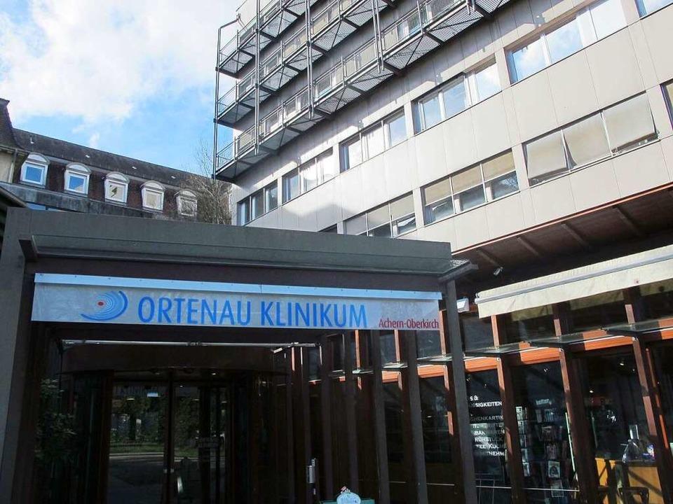 Achern erhält eine zweit Intensivstati...ona-Patienten besser gerüstet zu sein.  | Foto: Dominik Körner