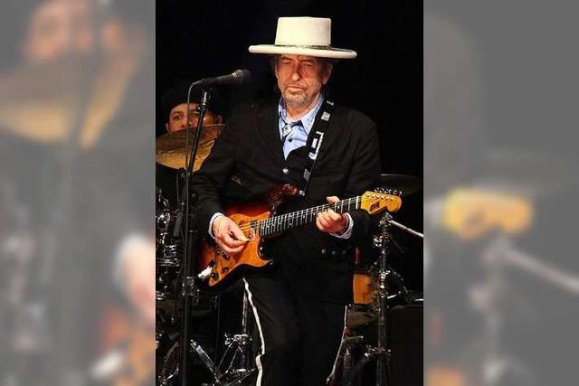 Neuer Dylan-Song durchpflügt Sixties-Mythen