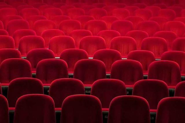 Auch die Kinobranche leidet unter der Corona-Krise