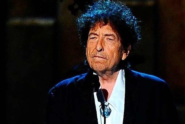 Bob Dylan und der Tag, an dem John F. Kennedy starb