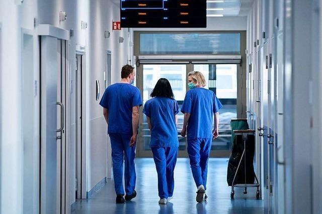 Wieso sich Medizinstudierende freiwillig zum Corona-Einsatz melden