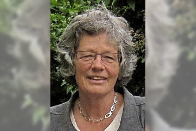 Henriette Gilbert wechselt von Kippenheim nach Kork