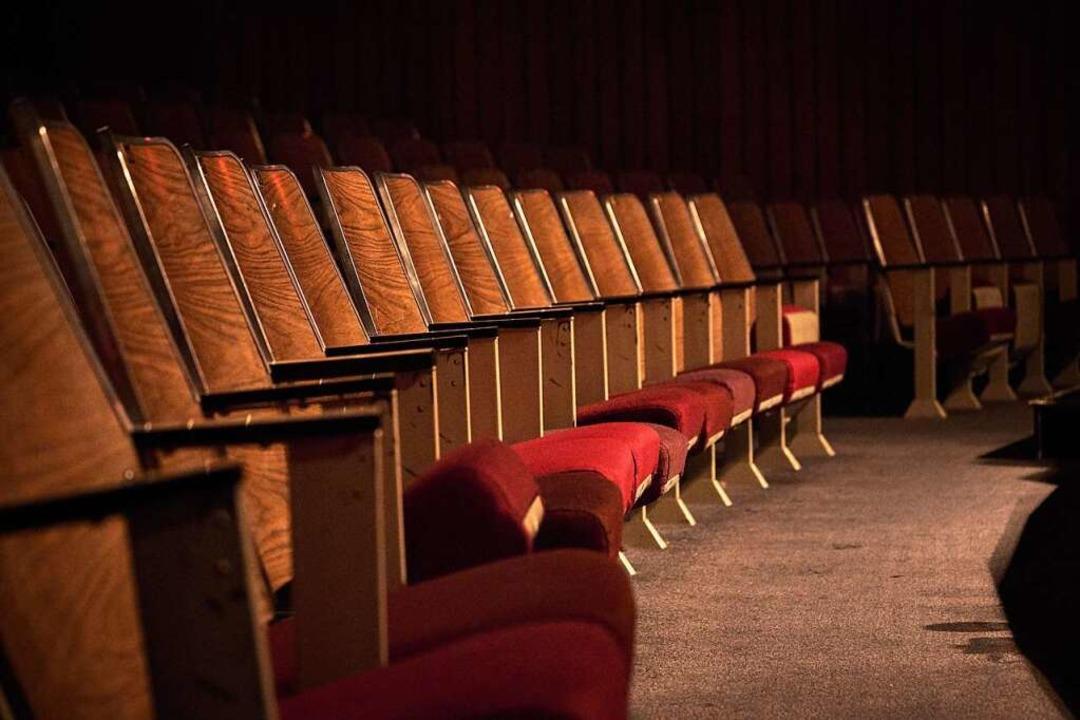 Auch Theater müssen in Corona-Zeiten s...rbeiterin gekündigt wurde, ist unklar.    Foto: Ludovic Migneault/Unsplash.com