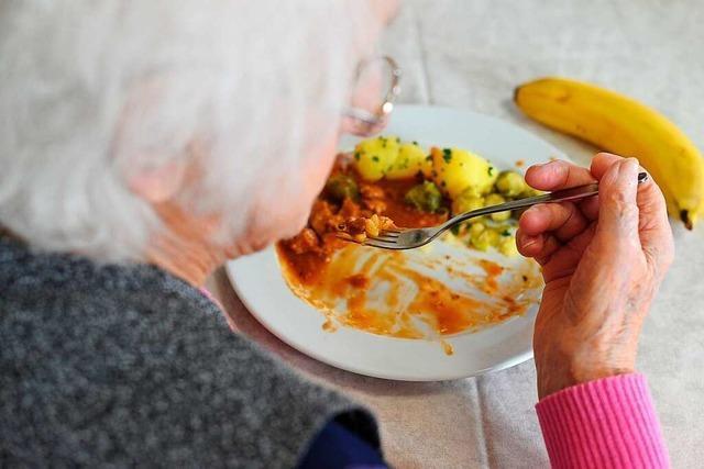 Wie eine demenzkranke Frau aus Kandern dank ihrer Nachbarin nun wieder gut versorgt ist