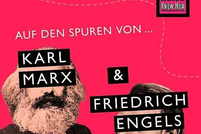 Revolution im Tal: Auf den Spuren von Karl Marx