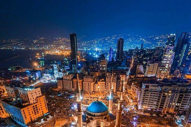 Tanzen gegen den Wahnsinn – prägende Eindrücke in Beirut