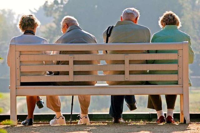 Selbständige müssen im deutschen Rentensystem besser geschützt werden