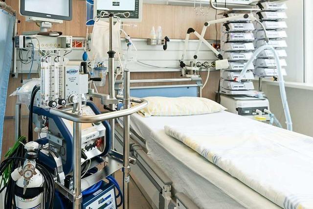 So bereiten die Freiburger Kliniken sich auf den