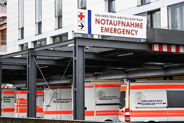 Newsblog: 791 bestätigte Coronainfektionen im Raum Freiburg