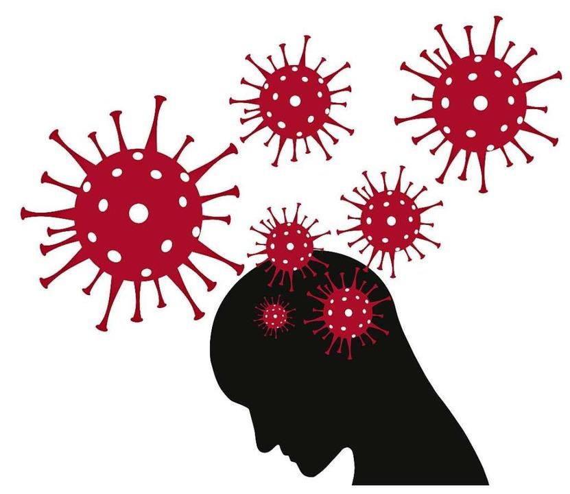 Die Angst vor dem Coronavirus beeinflusst auch das Denken der Menschen.  | Foto: Tadamichi/Tatoman (stock.adobe.com)