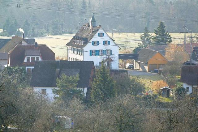 Das 342 Einwohner kleine Nordschwaben hat sich verjüngt