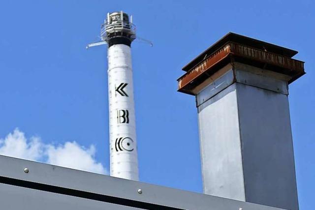 Bei der KBC in Lörrach fallen bis Jahresende 39 Arbeitsplätze weg